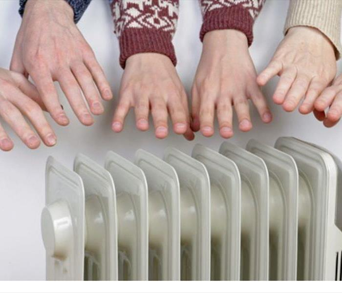 General 14 low-tech ways to keep your house warm over the winter