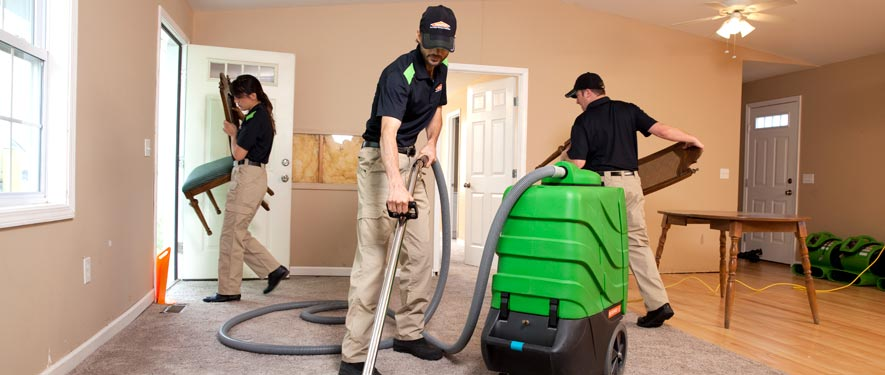 Simpsonville, SC cleaning services